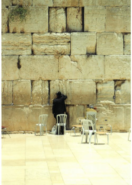 09_The Western Wall